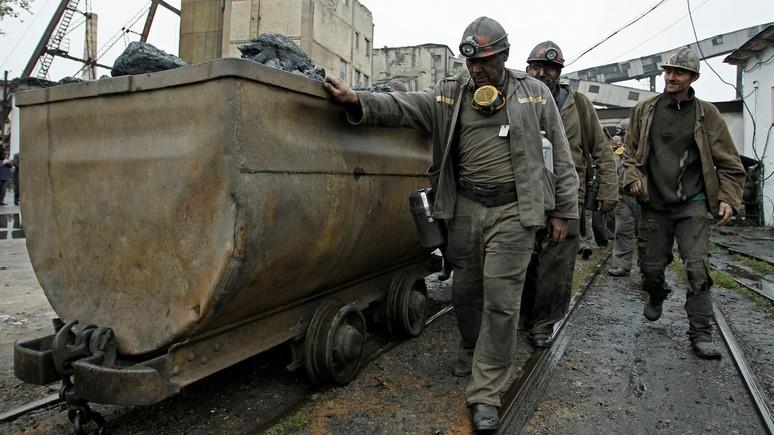 Корреспондент: Польша обещает прекратить поставки угля из Донбасса