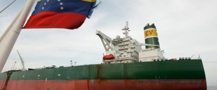 Россия и Китай извлекут выгоду из американских санкций в отношении Венесуэлы