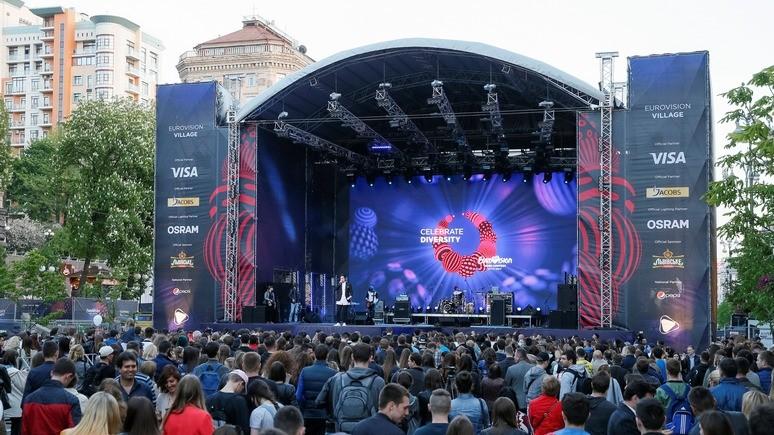 Сегодня: Рада приняла закон о гастролях артистов из «страны-агрессора»