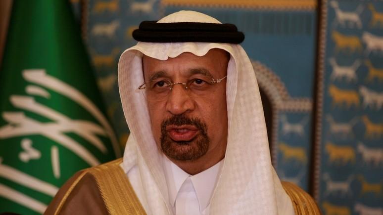 Министр энергетики Саудовской Аравии: Россия помогла вдохнуть жизнь в ОПЕК