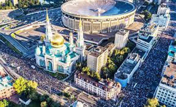 Визит короля Саудовской Аравии – важное событие для 20 миллионов российских мусульман