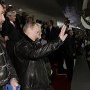 Matchless выпустит одежду, вдохновленную Путиным