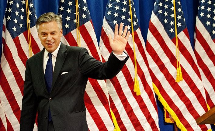 Новый посол хочет улучшить отношения с Россией