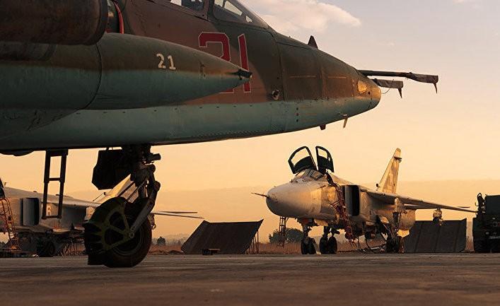 Россия ищет способ уйти из Сирии