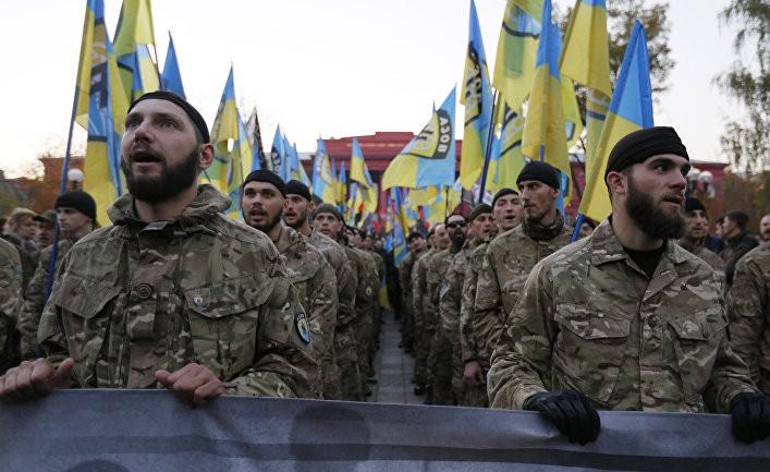 Войну переносят с Донбасса в Киев