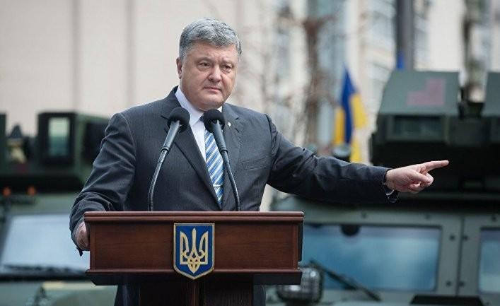Порошенко склонили к выполнению Минска. Осталось убедить радикалов и олигархов