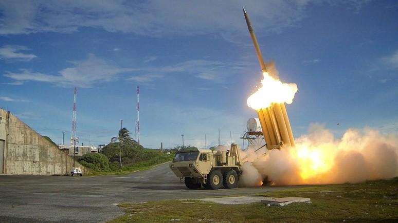 Independent: 10 лет — и оружие России, Китая и США поставит мир на грань войны