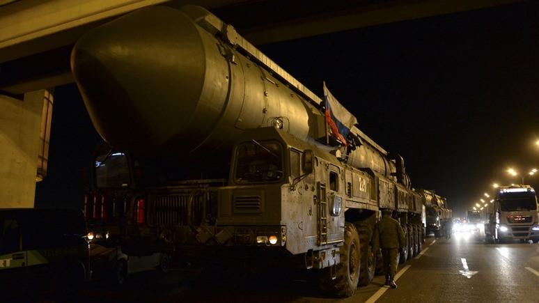 Independent Barents Observer: Россия близка к выполнению Договора СНВ-III