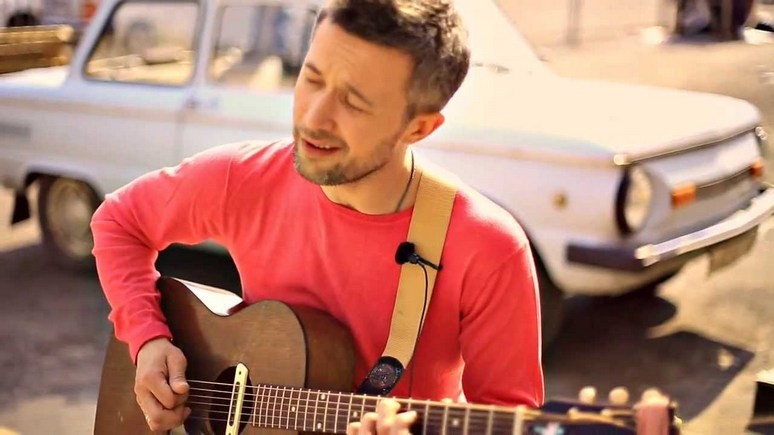 Зеркало недели: украинский музыкант отказался признавать Россию страной-агрессором