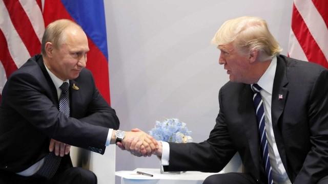 «Трамп обеспечил России процветание на столетия вперед»