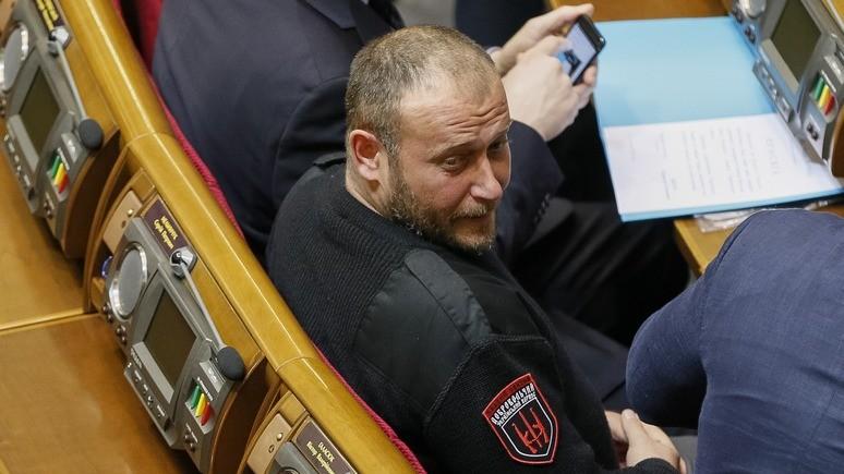 24 канал: Ярош уверен, что Украина скоро вернёт Донбасс