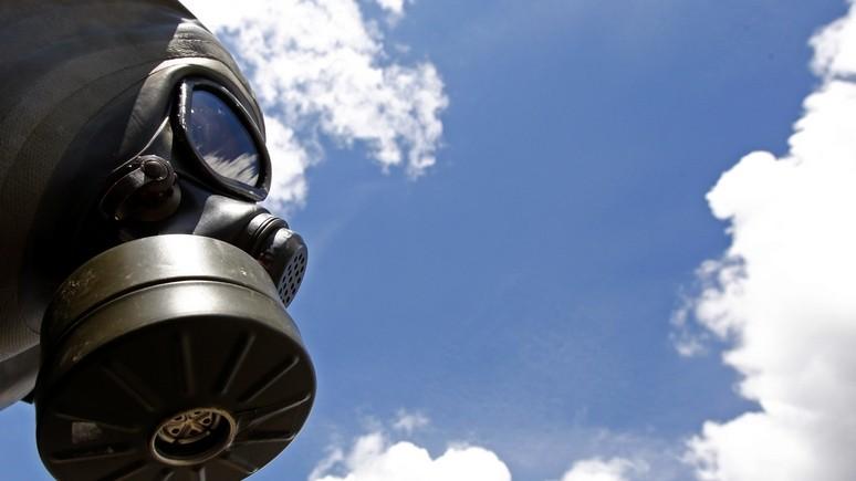 Der Spiegel: в европейском воздухе обнаружили российскую радиацию
