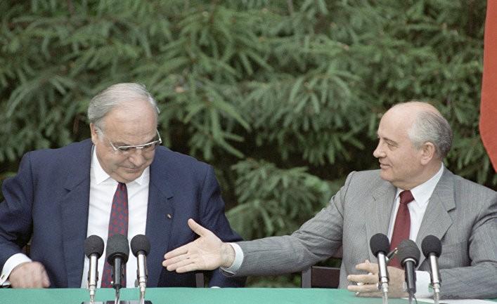 Сложные отношения США и Европы
