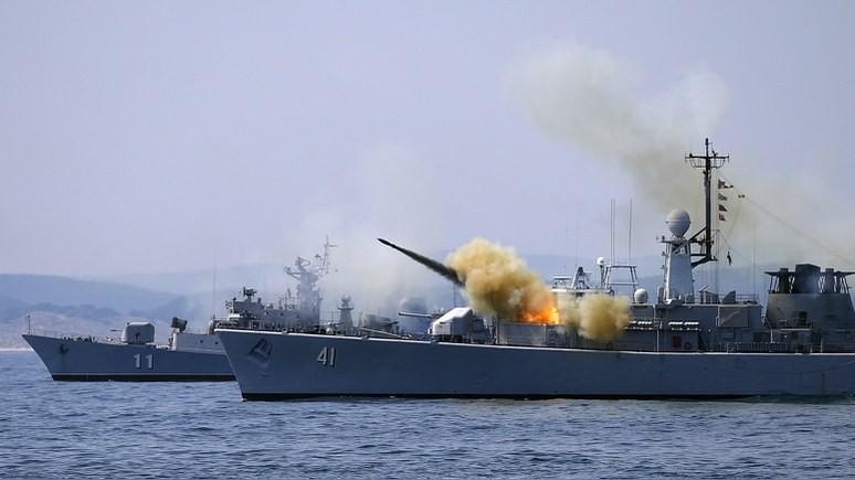 Telepolis: НАТО усиливает военное присутствие в Румынии и на Чёрном море