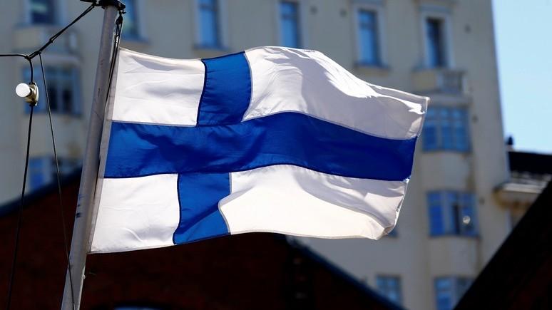 DW: кандидат в президенты Финляндии призвал к вступлению в НАТО, несмотря на Россию
