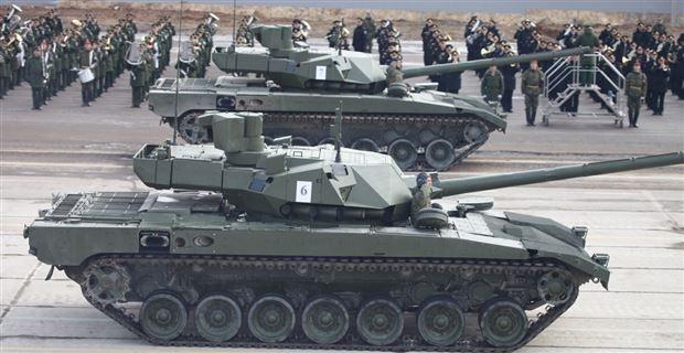 Наихудший сценарий для НАТО: поражение в войне с Россией