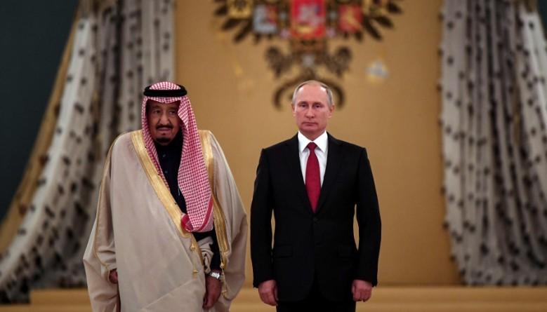 Что исторический визит саудовского короля в Россию значит для Израиля?