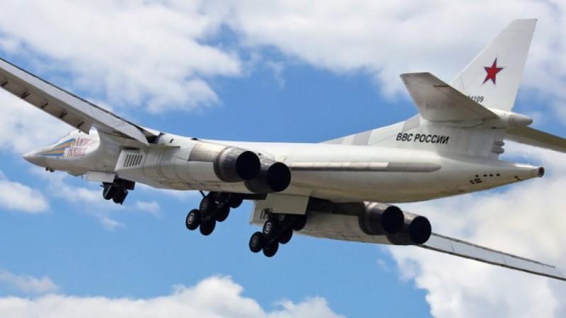 В России стартовали испытания нового двигателя НК-32 для увеличения дальности полета российских бомбардировщиков