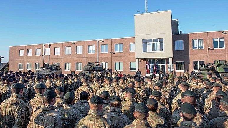 National Interest: НАТО десятилетиями спасалось от наступления России ядерными угрозами