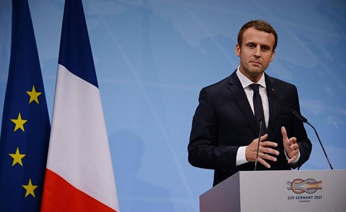 Европа и ее слабые лидеры