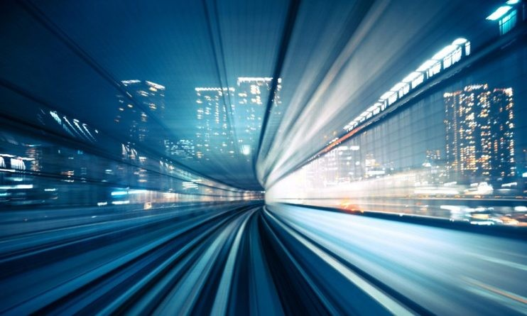 В Азии будет лидировать страна, которая быстрее всех адаптируется к цифровым технологиям