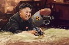 США готовили ядерную войну против Кореи и Китая в 1950 году — СМИ