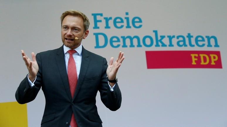 Немецкий политик: надо говорить не о Путине, а с Путиным — за столом «Большой семёрки»