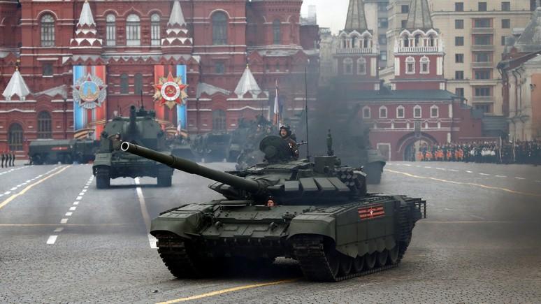 Nation: новая холодная война России по плечу — но лучше обойтись без неё