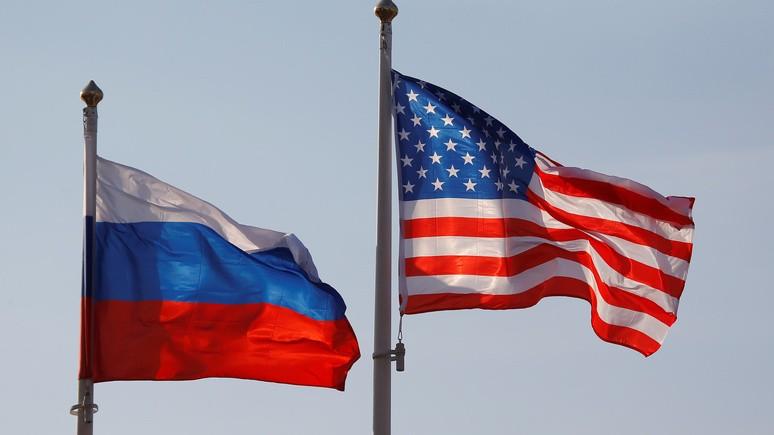 МИД России о спуске триколоров в Сан-Франциско: произвол, который мешает нормальным отношениям