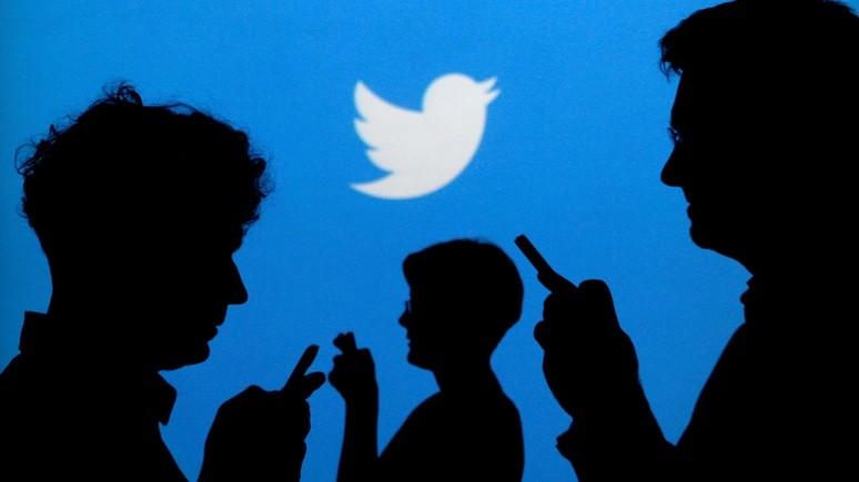 Politico: Twitter расстроил США, удалив компромат на Россию