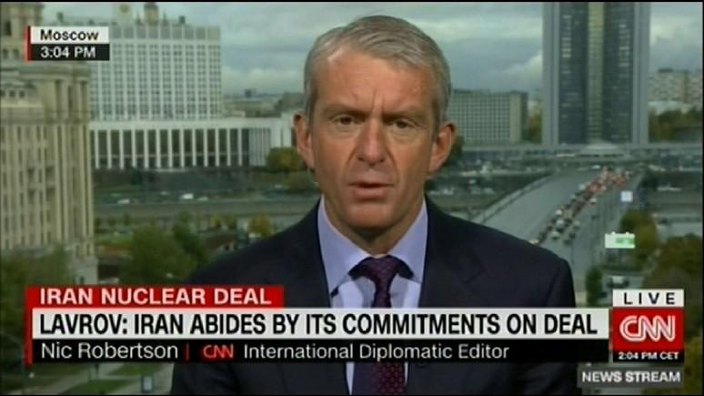 CNN: Отказ США из иранской ядерной сделки Москва не одобряет — и не только она одна