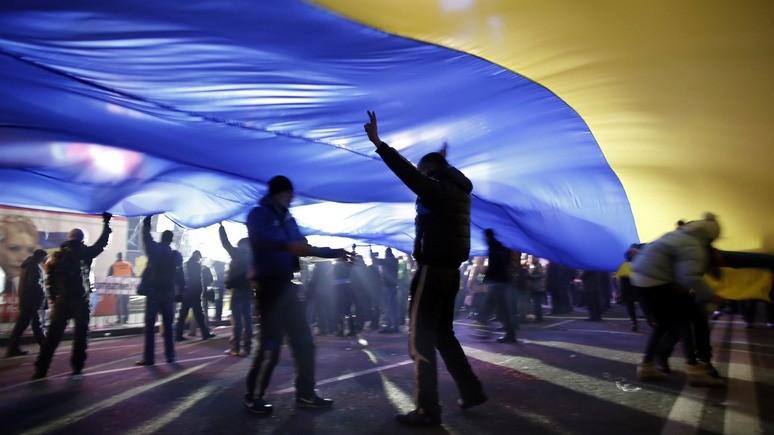 24 канал: киевские депутаты не смогли переименовать столичные улицы