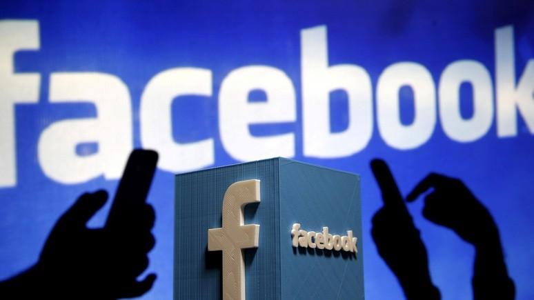 SD Union-Tribune: США забыли, что тоже охотились за лайками россиян в Facebook