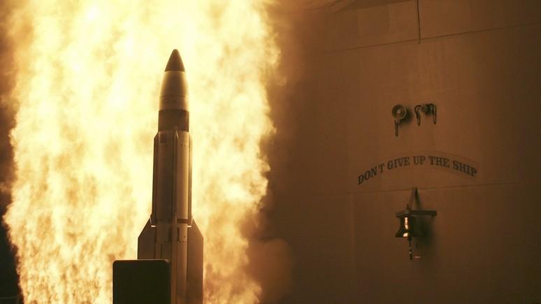 DS: Россия предпримет «последнюю, отчаянную попытку» предотвратить третью мировую