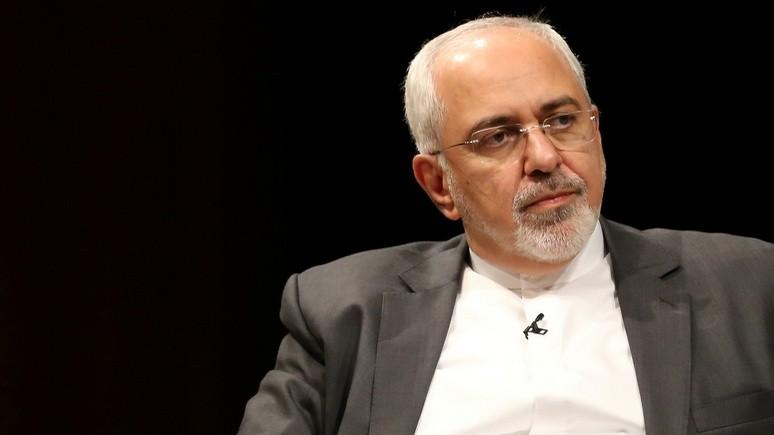 Глава МИД Ирана: если США выйдут из ядерного соглашения, им перестанут доверять