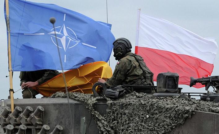 Польша укажет НАТО новый путь