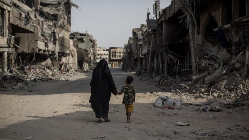 Сирия: Трамп жертвует жизнями мирных граждан ради победы над ИГИЛ