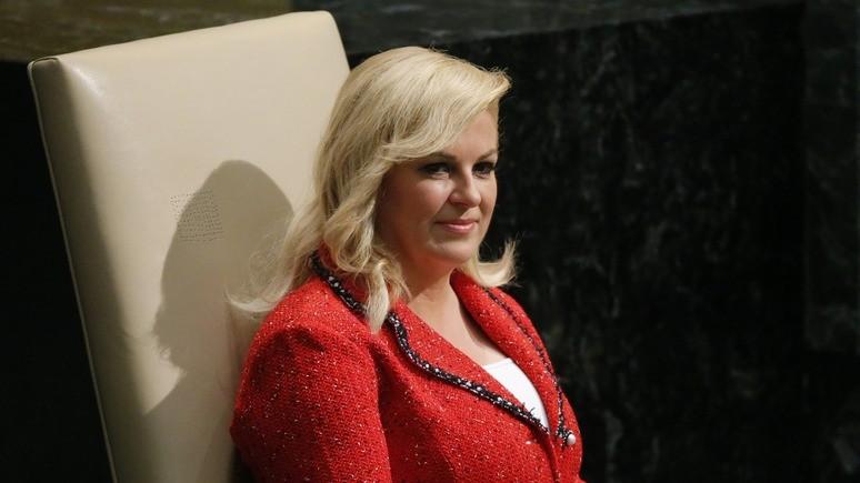 Globus: российско-хорватский прогресс упёрся в посольскую стену