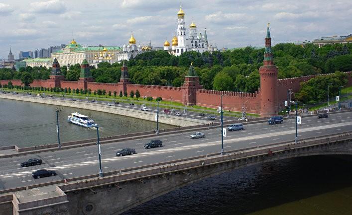 Россия — страна будущего?