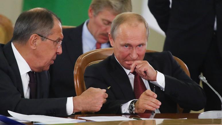 Newsweek: на радость Путину российская оппозиция разрушает себя изнутри