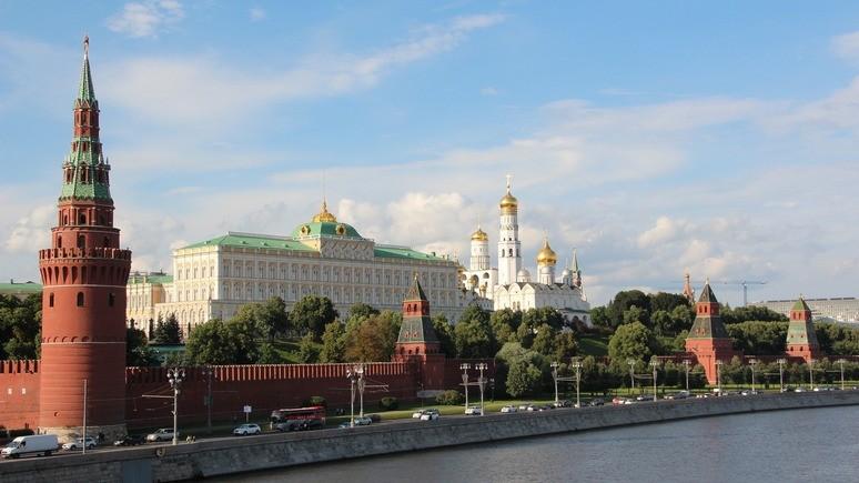 Standard: от глобального потепления Россия только выиграет