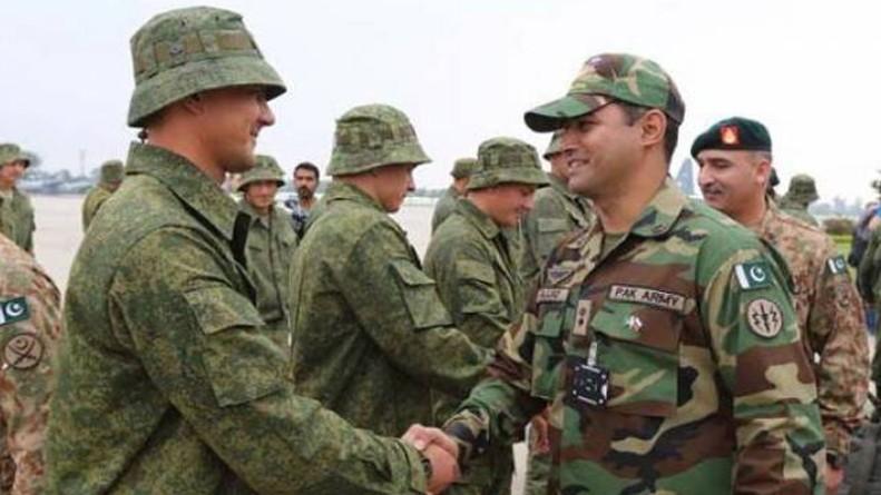 Головоломки пакистано-российских взаимоотношений