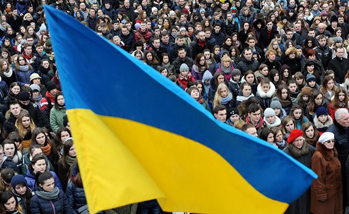Шесть сценариев будущего Украины