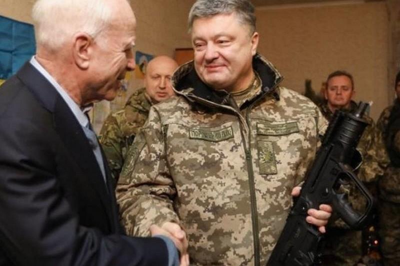 Consortiumnews.com: Конфликт на Украине раздувают американские либералы