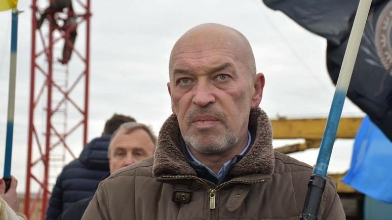 Украинский чиновник: вернуть Крым можно только после уничтожения России