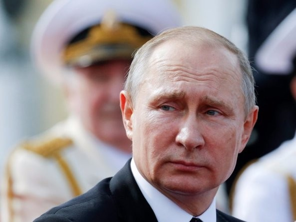 В чем на самом деле суть ближневосточной стратегии России?