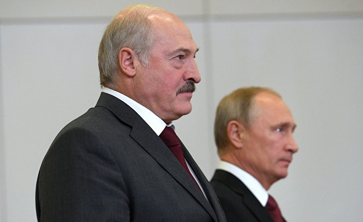 Пакет предложений Путина