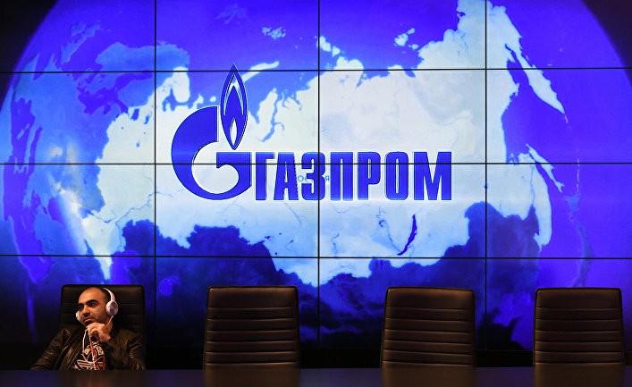 Украина взыщет с Газпрома имуществом