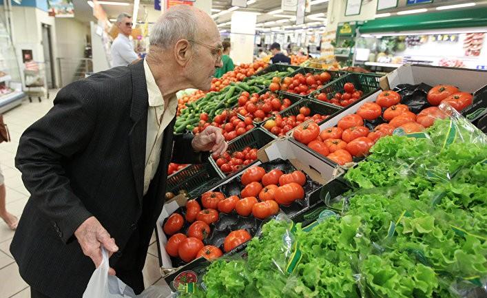Турецкие помидоры возвращаются