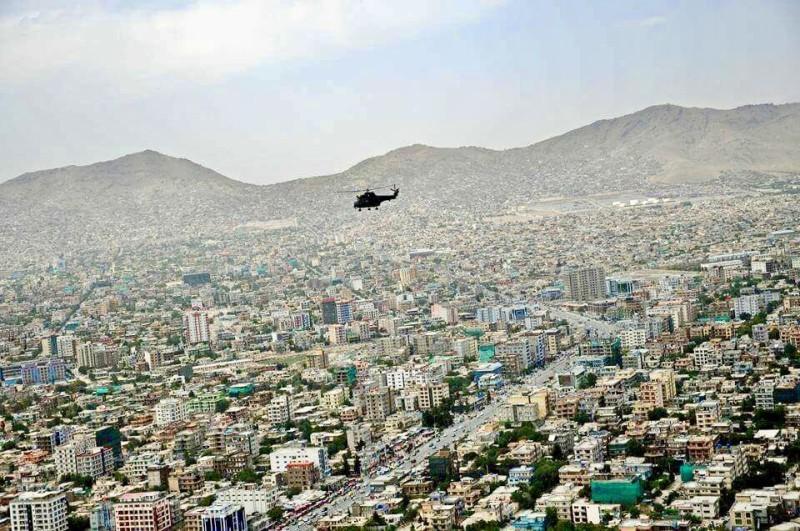Сближение Афганистана с Китаем начинается в Вашингтоне